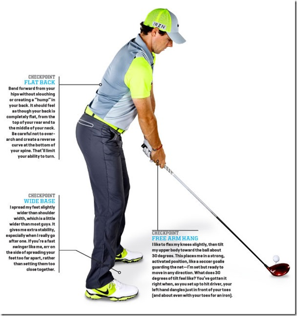 Driver Swing Adjustments Anuj Varma The Brand Name In