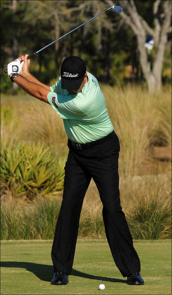 The Full Golf Swing Archives - Page 2 of 3 - Anuj Varma, The Brand